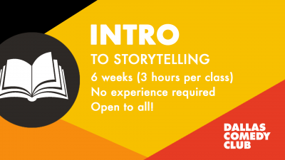 Classes Preview intro storytelling