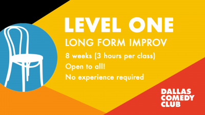 Classes Preview level one long form preview